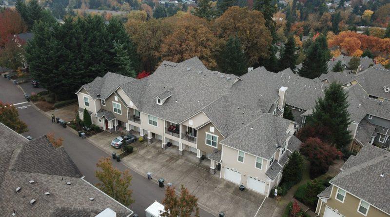 Roof Preservation
