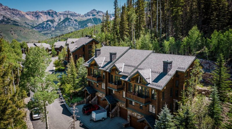Lodges of Sundance